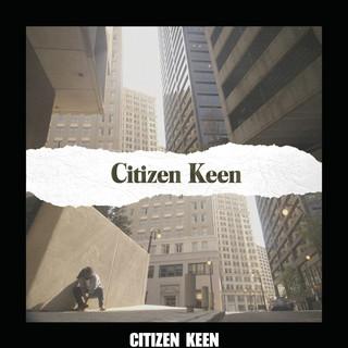 Citizen Keen Marketing Campaign