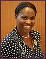 Maryjane Luhumbu, WHCNP
