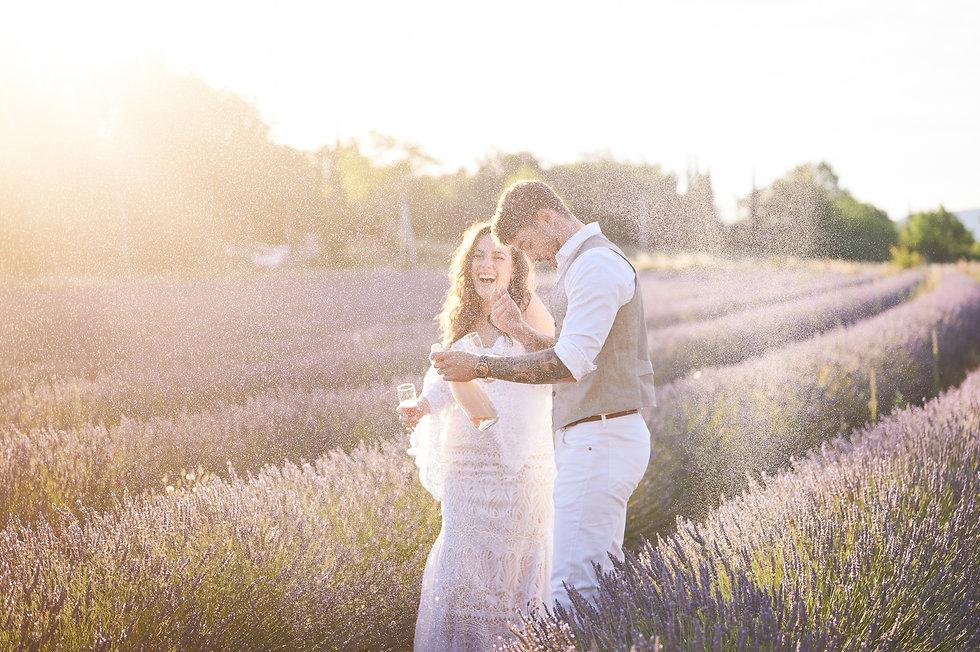 Mariage - Domaine de Bres - Solophotogra