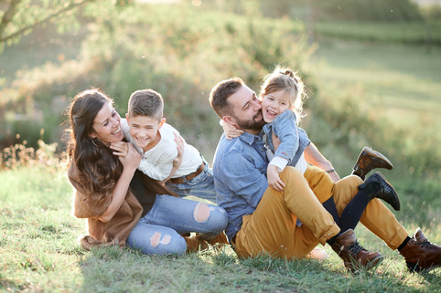 Seance Famille Ampuis - Solophotographi