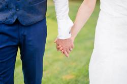 Mariage La cour du domaine