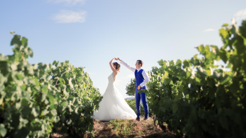 Mariage N & B 266