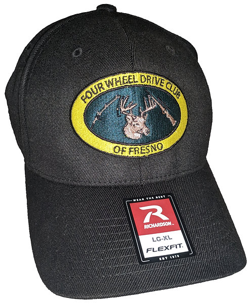 Club Flexfit Hat