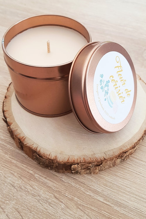 Candle Copper