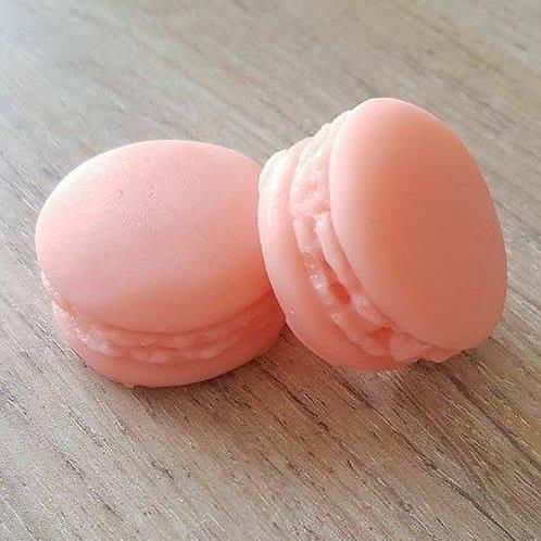 Macaron - La vie en rose