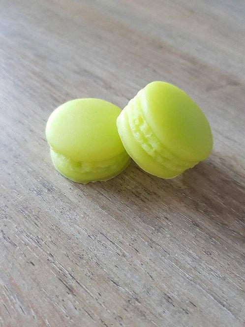 Macaron - Poire sucrée