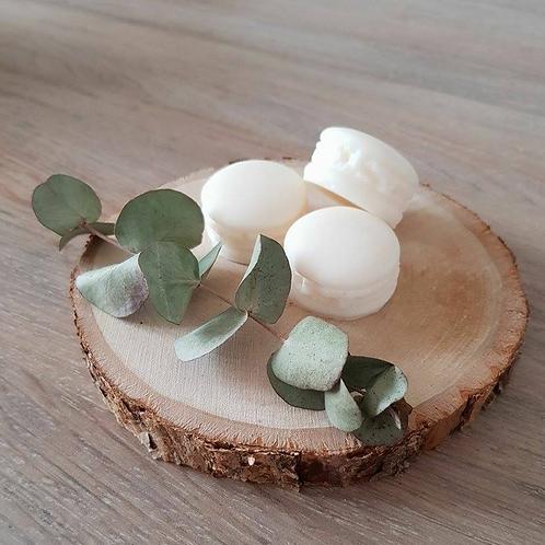 Macaron -  dupe Chrome Azzaro