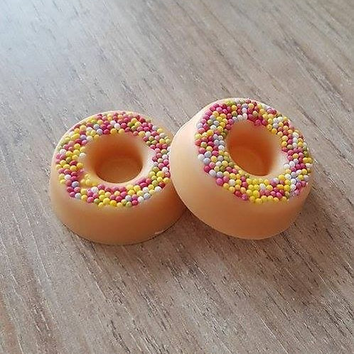 Donuts - Lady Million dupe P.Rabanne