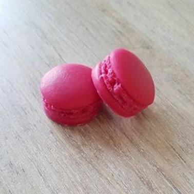 Macaron - Pomme d'amour