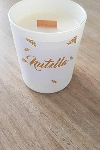 La luxueuse - Nutella