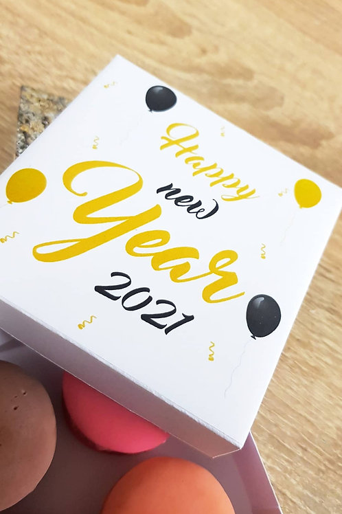 Happy new year x4