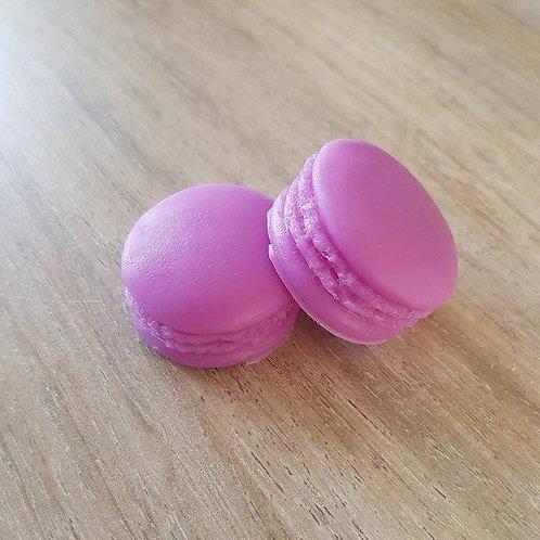 Macaron - Lait de figue