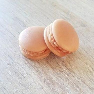 Macaron - Pain d'épices