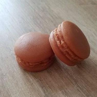 Macaron - Oud wood