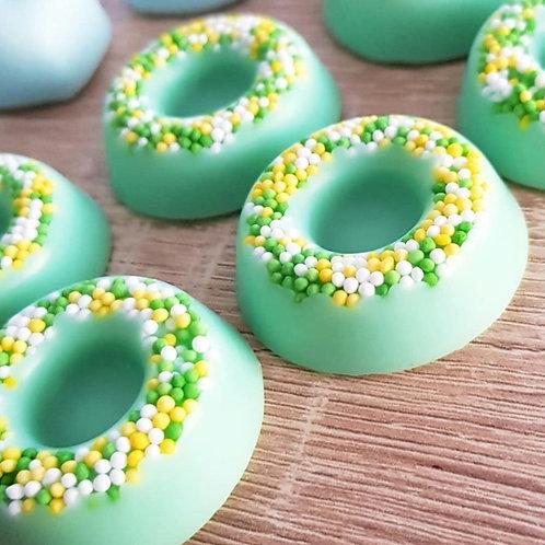Donuts - Lenor Émeraude et Fleur d Ivoire