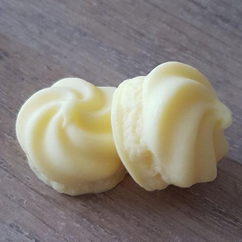 Meringue - Ananas