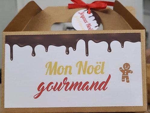 Box de Noël à composer