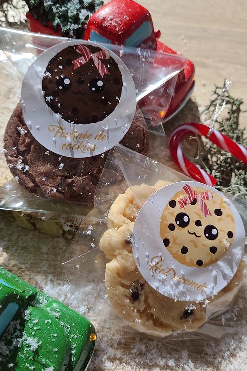 Happy cookie de Noël