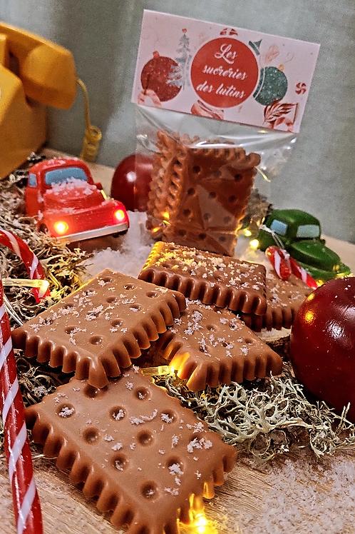 Les sucreries des lutins