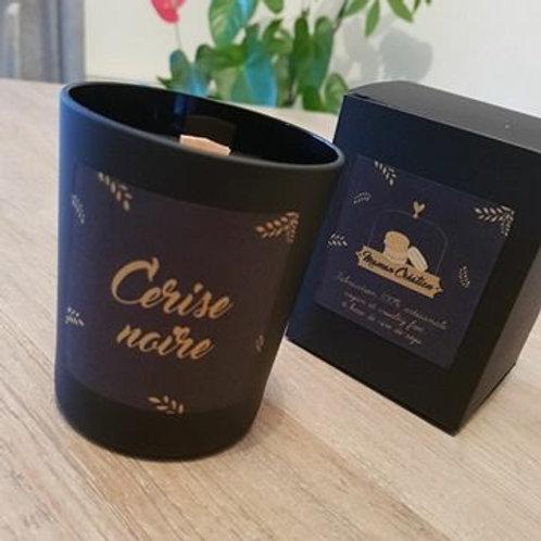 La luxueuse - Cerise noire