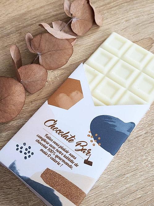 Chocolate Bar - Fruitées