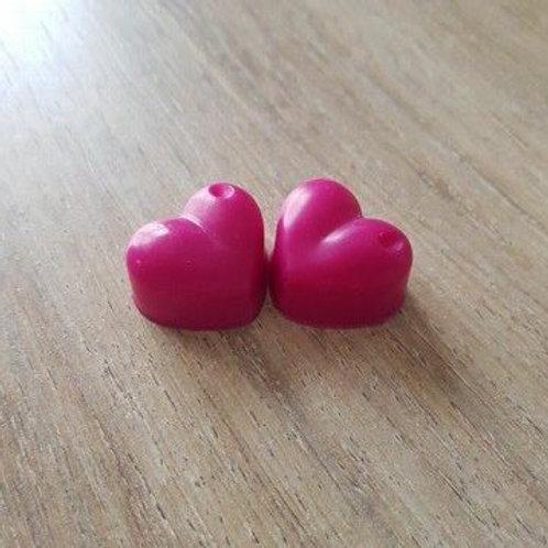 Coeur - Souvenir d'ecolier (colle cléopatre)