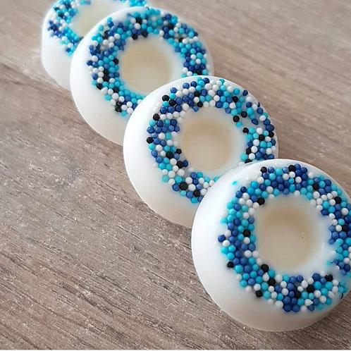 Donuts - Cajoline Doux et pur