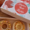 Thumbnail: Box 2 donut's à personnaliser