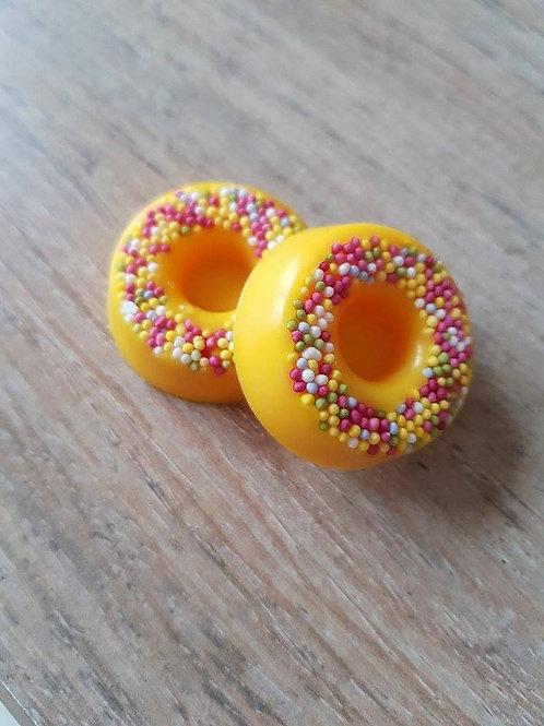 Donuts - Moelleux au Citron