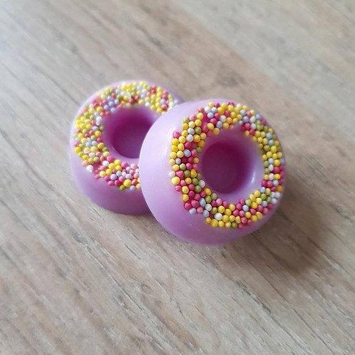 Donuts - Sugar purple