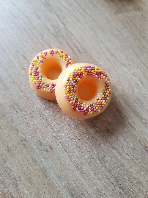 Donut's - Vamos à la playa !