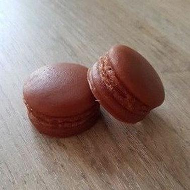 Macaron - Fournée de cookies chaud