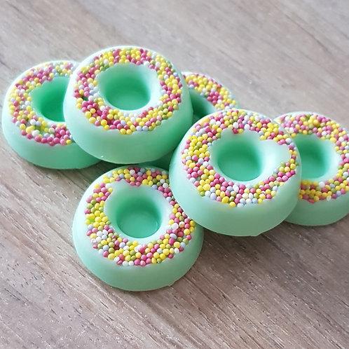 Donut's - El hombre