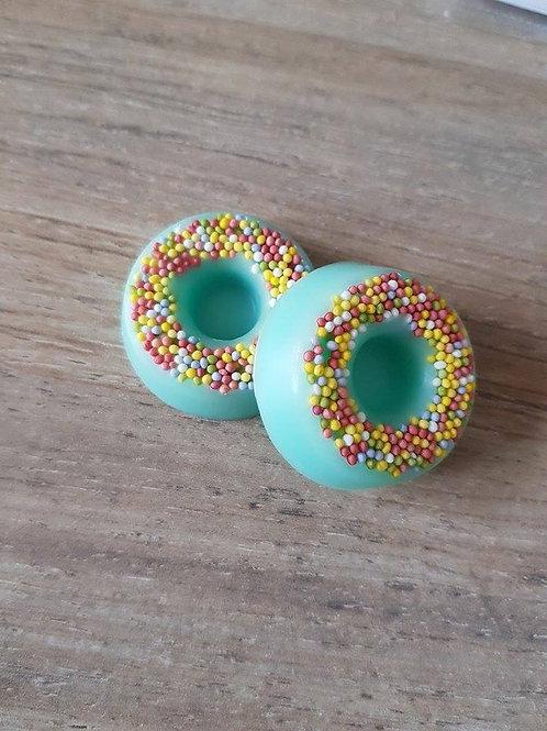 Donuts - Fleur de Tiaré