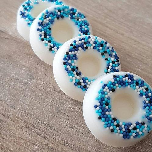 Donuts -Poudre de fée