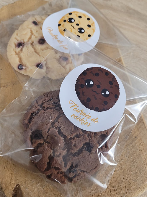 Happy Cookie choco