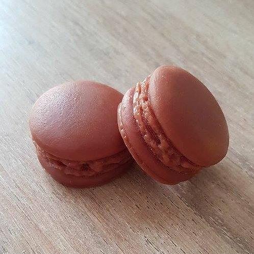 Macaron - Café noisette