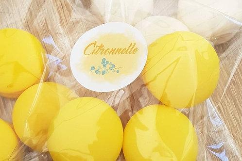 Macaron Citronelle