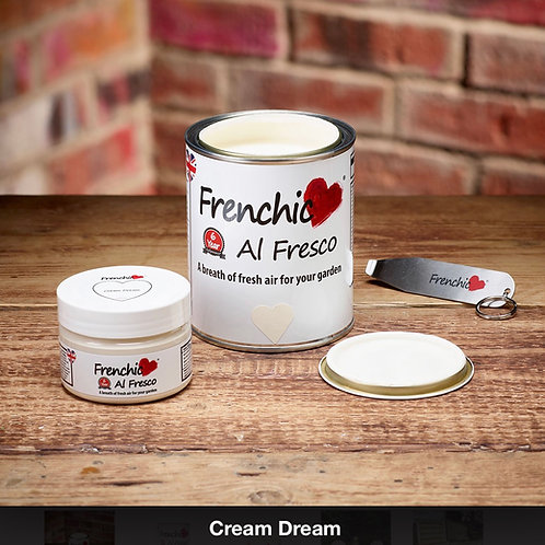 Cream Dream 750ml