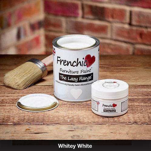 Whitey White 750ml