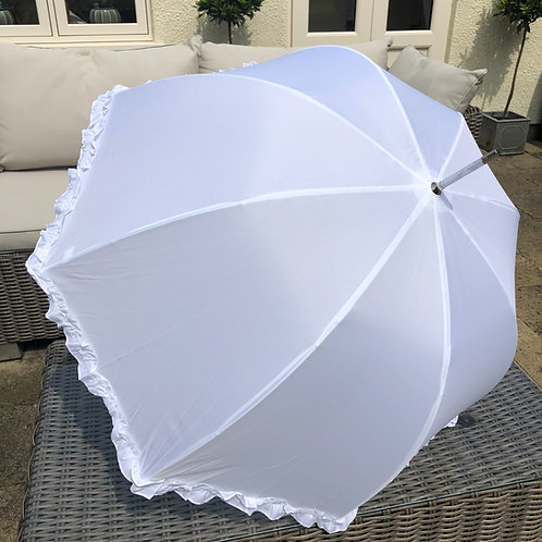 Ladies Luxury Special Occasion Umbrella / Parasol