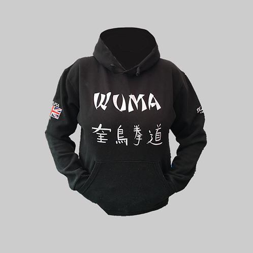 Official WUMA Hoodie