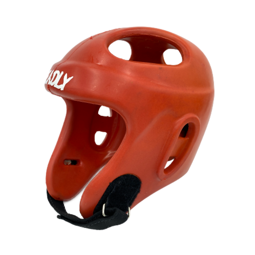 Headguard - Moulded Rubber