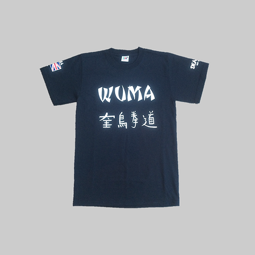 Official WUMA T-Shirt