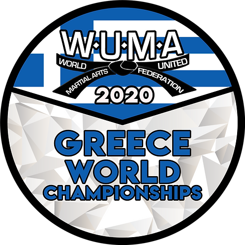 World Championships Deposit