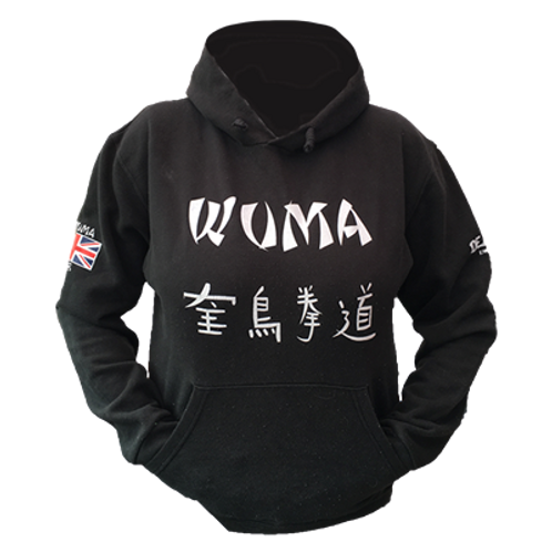Official WUMA Hoody