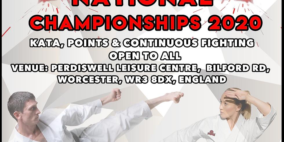WUMA NATIONAL CHAMPIONSHIPS