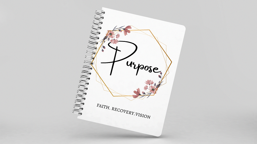 The purpose workbook