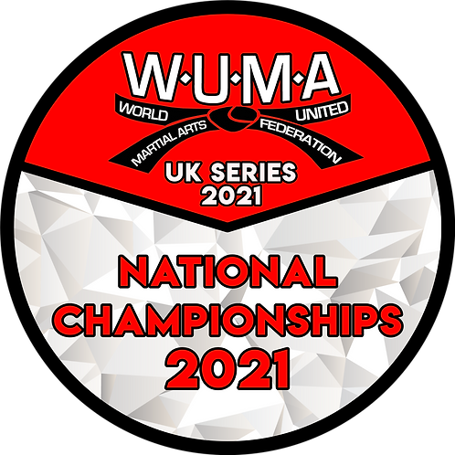 National Championships Pre-Registration 2021