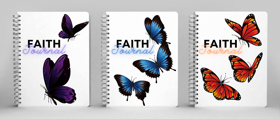 The Faith Journal